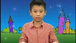Châu Thiện Chiến tham gia chương trình Chuyện nhỏ của HTV7