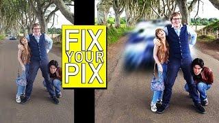 FIX YOUR PIX 2