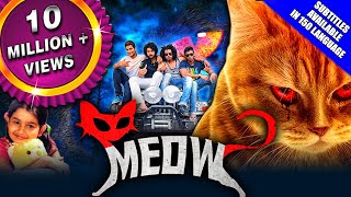 Nonton Meow (2018) New Released Hindi Dubbed Full Movie | Raja, Urmila Gayathri, Hayden, Baby Yuvina Film Subtitle Indonesia Streaming Movie Download
