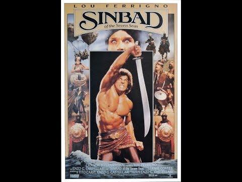 Sinbad of the Seven Seas (1989) - Trailer HD 1080p