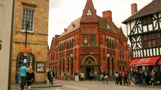 Stratford Upon Avon United Kingdom  City new picture : Stratford upon Avon Video