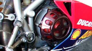 6. 2003 Ducati 999S FILA