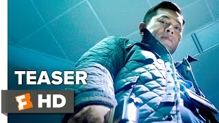 Three Official Teaser Trailer 1  2016    Wallace Chung Action Movie Hd
