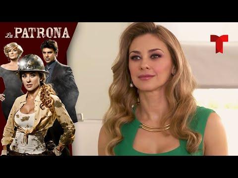 La Patrona - La Patrona / Capítulo 45 (1/5) / Telemundo