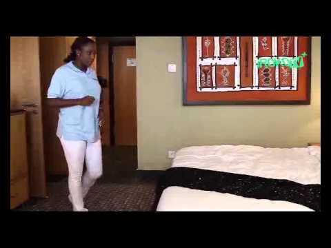 Weekend GetAway - Nigerian Movie [Clip 1/1] Genevieve Nnaji, Ini Edo, Uti Nwachukwu