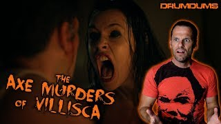 Nonton Drumdums Reviews The Axe Murders Of Villisca    Discusses Real Case  Film Subtitle Indonesia Streaming Movie Download