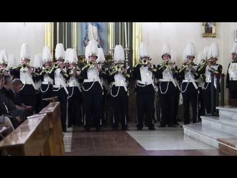 IV Exaltación de la Saeta 2017