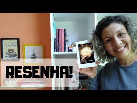 TREZE por F.M.L PEPPER | RESENHA | ANA CLAUDIA DE ANGELO | CAFÉ COM LEITURA