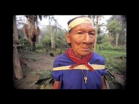 Cultures - http://www.ted.com With stunning photos and stories, National Geographic Explorer Wade Davis celebrates the extraordinary diversity of the world's indigenous...