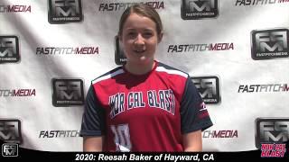 Reesah Baker