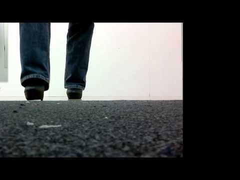 High Heels, public walk @ Takko