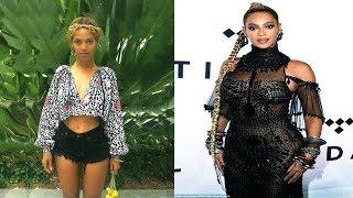 faze tari Beyonce - de la 1 - 36 ani