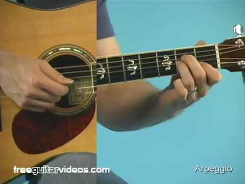 Beginner Lesson: Learn Basic Guitar Terms