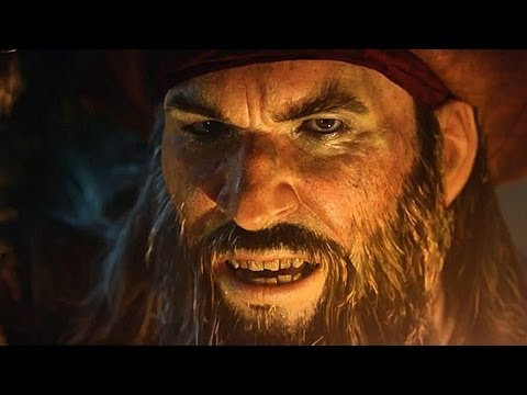 Assassin's Creed 4: Black Flag - Erster Trailer zum Piraten-Assassin's Creed (German)