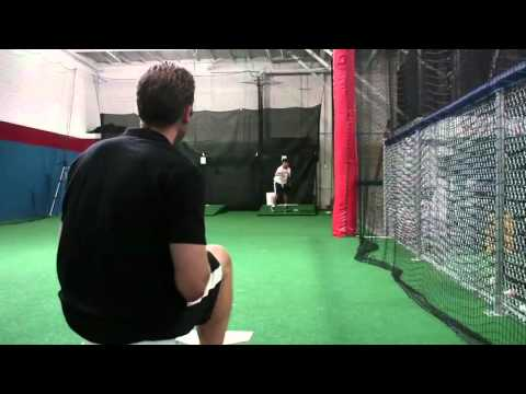 Lifeletics Baseball Instruction