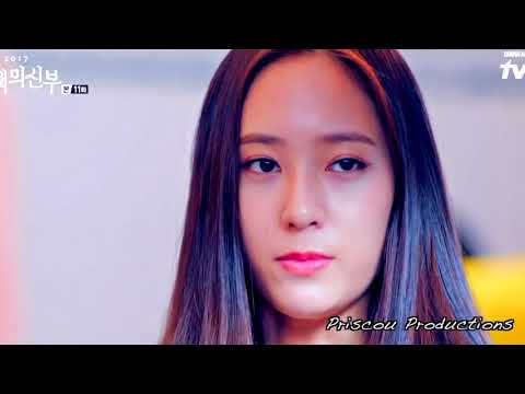 Moo Ra x Bi ryeom  -  Stay With Me mv