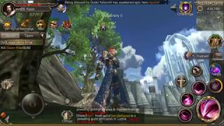 Video Rise of Gods - Fencer Gameplay [Open World MMORPG] Android/IOS MP3, 3GP, MP4, WEBM, AVI, FLV Juni 2017