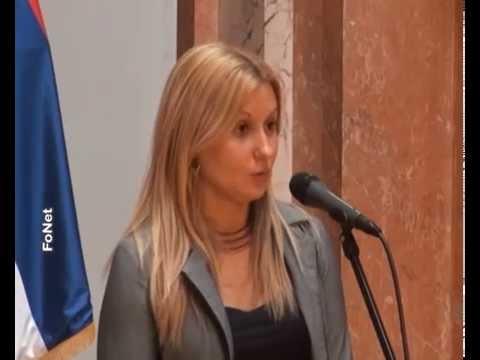 Александра Јерков: У медијима постоје и цензура и аутоцензура