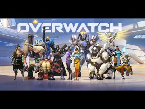 Los Cortos Animados de Overwatch