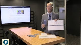 Video - Sophisticated Yet Simple Media Training with Materials that Fit in Your Pocket