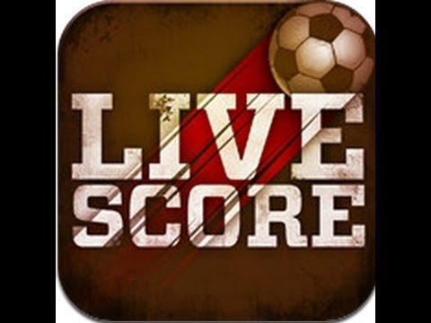 Live Score Addicts Im Videotest Für IOS Devices