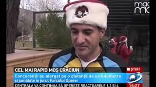 Antena 3 - SantaRun 2015