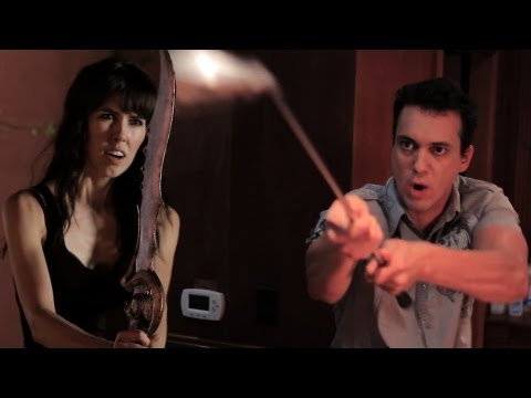 Vampire Killer (with Brittani Louise Taylor & GradualReport)