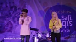 Haqiem Rusli ft. Farisha Irish – Memori Berkasih (cover Achik & Nana) HD