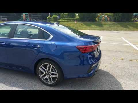 Download 2019  upcoming car Kia Forte First Drive Review  The Perfect First Car HD Mp4 3GP Video and MP3