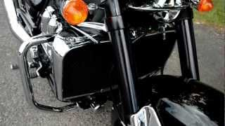 8. For Sale 2010 Triumph Rocket III Roadster at East 11 Motorcycle Exchange LLC.