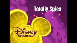 Video Disney Channel España: Ahora Totally Spies (1) MP3, 3GP, MP4, WEBM, AVI, FLV Juni 2019