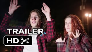 Nonton American Ultra Official Trailer #1 (2015) - Jesse Eisenberg, Kristen Stewart Comedy HD Film Subtitle Indonesia Streaming Movie Download