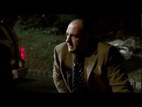 """The Sopranos 6.09 - """"We're with the Vipers!"""""""