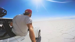 GoPro: A Quik Minute - South American Adventures