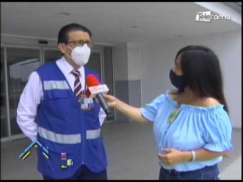 Se reactivan operaciones y vuelos en aeropuerto de Guayaquil