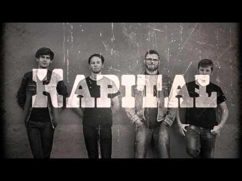Pierwsze promocyjne nagranie zespołu Kapitał! Zapraszamy!