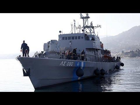 ΕΕ: Διορία 3 μηνών στην Ελλάδα για τη διαχείριση του προσφυγικού