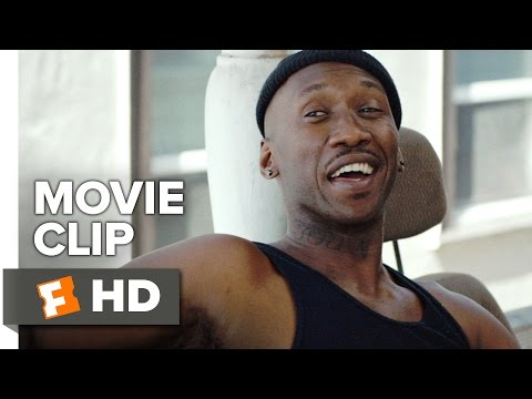Kicks Movie CLIP - Go On Be A Man (2016) - Jahking Guillory Movie
