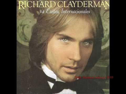 RICHARD CLAYDERMAN - PING PONG SOUS LES ARBRES