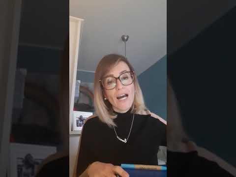 #iParchiaCasaTua - Videomessaggio di Enrica Onorati