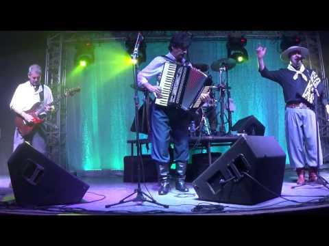 Grupo Cordiona - Estampa em Rio Negrinho-SC 2004