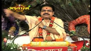 Mai To Nachungi Tere Darbar Rasiya #New Krishna Bhajan #Acharya Shri Mridul Krishna Ji Maharaj
