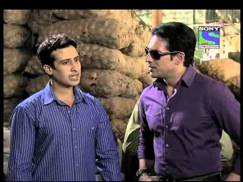 CID - Episode 708 - Khoon Ka Suraag .. Ek Tattoo