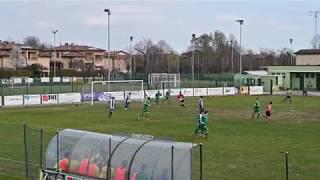 Dilettanti - Promozione: Arcetana-Maranello 1-0, highlights