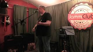 Video 5D.single - Hledá se případ (Jamm Club 15.11.2018)