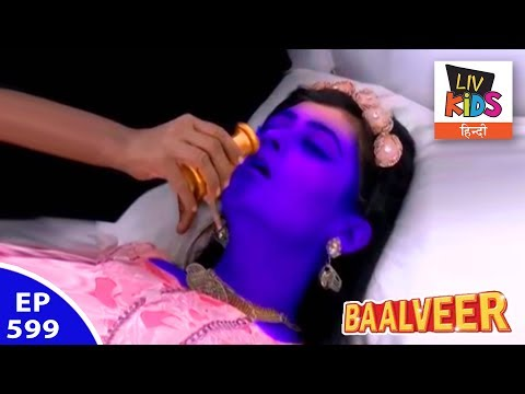 Baal Veer - बालवीर - Episode 599 - Elixir Does Not Help Natkhat Pari