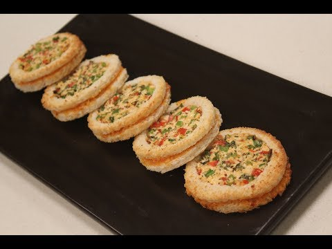 Jain Veg Ring | Jain Recipes