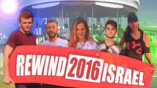 Video Rewind 2016 Israel MP3, 3GP, MP4, WEBM, AVI, FLV Agustus 2018