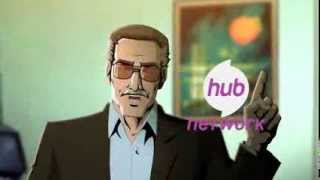Nonton Stan Lee S Mighty 7 Premieres Feb  1  Promo    Hub Network Film Subtitle Indonesia Streaming Movie Download