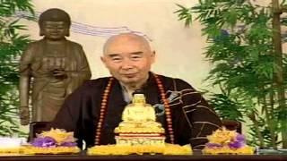Truyền Thọ Tam Quy Ngũ Giới 07-05-2001 Tân Gia Ba - Pháp Sư Tịnh Không